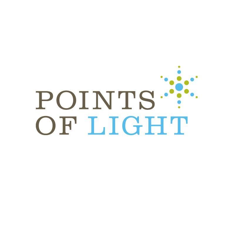 Points of Light Award