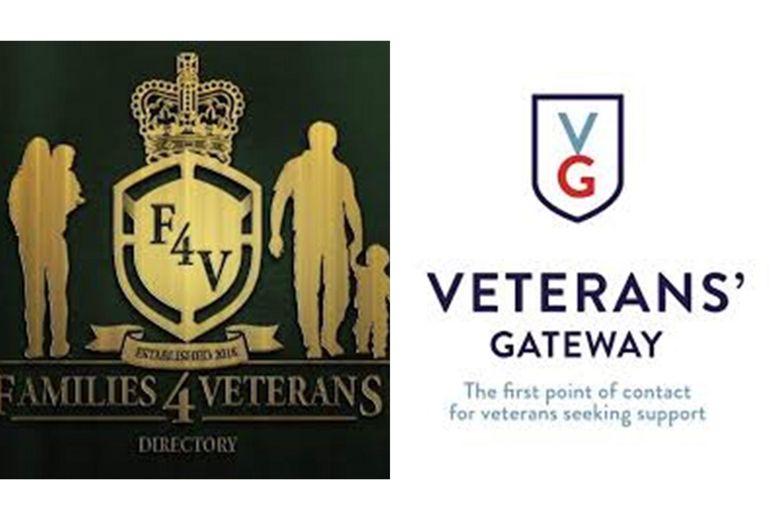 Veterans directory listings